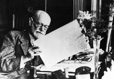 Introducción a la Obra de Sigmund Freud