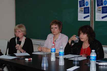 Novedades encuentro en Comodoro Rivadavia