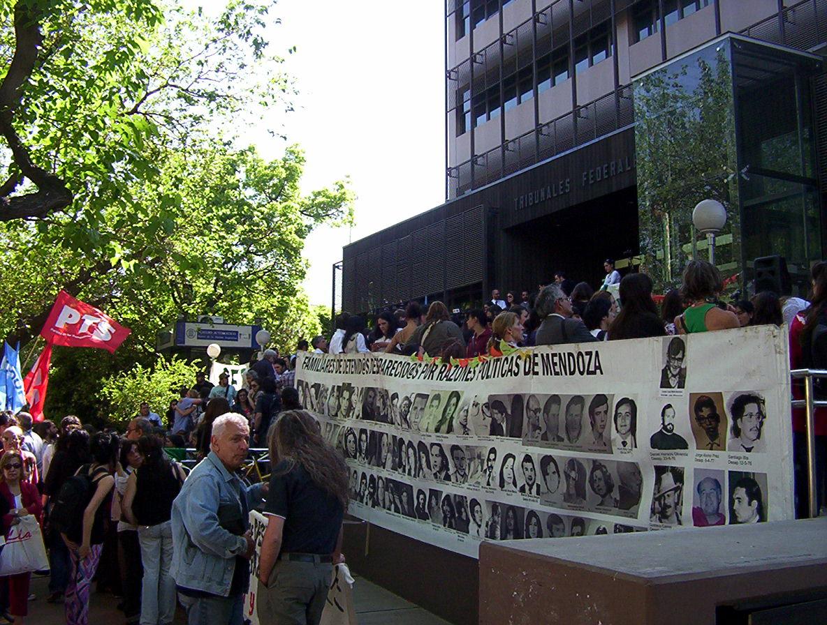 Un momento histórico para Mendoza